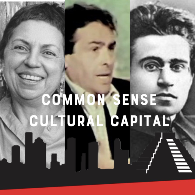 Common Sense Cultural Capital